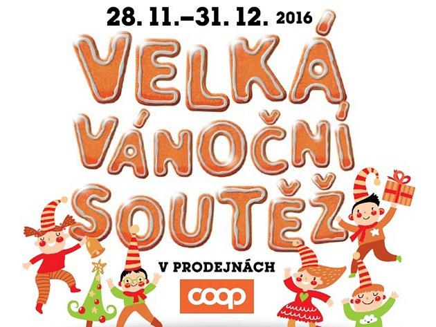 Velká vánoční soutěž Terna