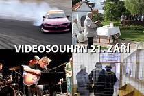 Videosouhrn Deníku – čtvrtek 21. září 2017