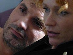 Nový český film Pohádkář natočil režisér Vladimír Michálek s Jiřím Macháčkem, Evou Herzigovou a Annou Geislerovou v hlavních rolích.