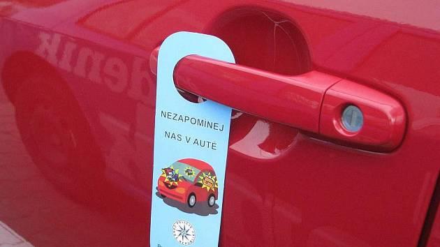 Zloději řádí i v autech - ilustrační foto