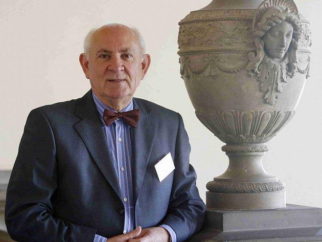 Stanislav Medřický