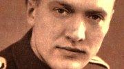 Alois Dubec za války