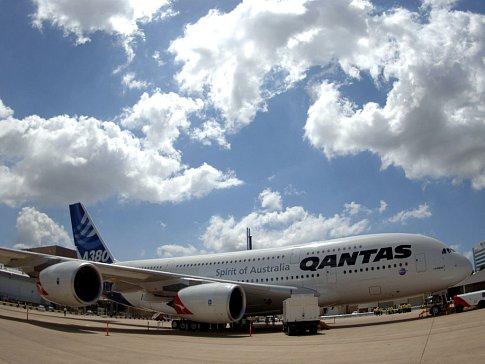 Australská letecká společnost Qantas zažila v poslední době několik nepříjemných komplikací, přesto si klienti jejích služeb velmi cení.