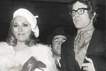 Faye Dunawayová a Warren Beatty letos připomenou legendární snímek Bonnie a Clyde