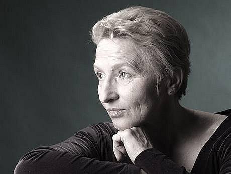 Dagmar Andrtová - Voňková