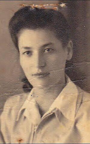 Erna Dragnerová