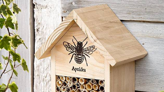 Domov pro včelky samotářky 329 Kč