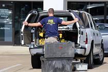 FBI - Ilustrační foto
