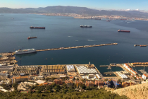 Gibraltar. Ilustrační snímek