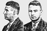 SS velitel tábora Herbert Lange, po válce odsouzený za válečné zločiny