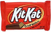 Čokoláda KitKat