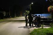 Policisté zasahovali ve městě Kolárovo vokresu Komárno na jihu Slovenska.