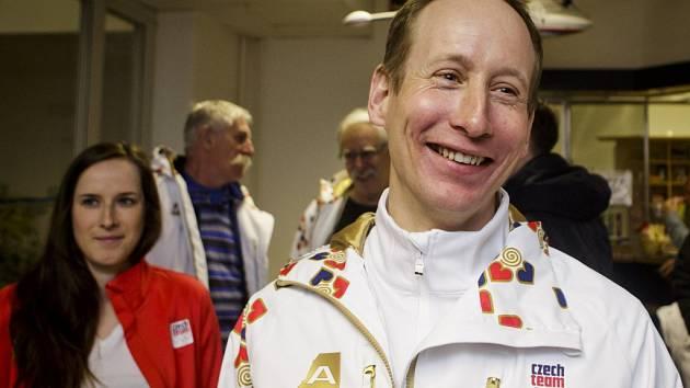 Běžec na lyžích by se mohl zpětně dočkat zlaté medaile z olympijských her v Turíně.