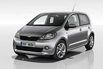 Škoda na autosalonu v Ženevě na začátku března představí pětidveřové Citigo, v Evropě jej začne prodávat spolu s třídveřovou verzí v květnu.