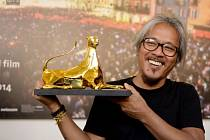 Filipínský režisér Lav Diaz