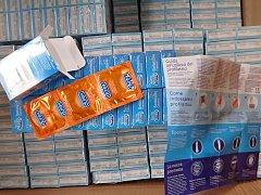 Padělky kondomů