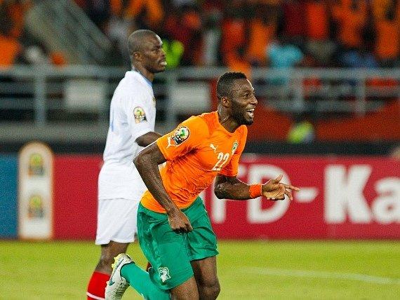 Pobřeží slonoviny je ve finále afrického šampionátu