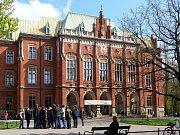 Collegium Novum v Krakově