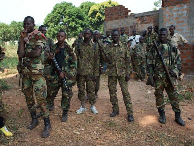 Ozbrojenci ve Středoafrické republice v noci na dnešek propustili ministra místní přechodné vlády, kterého unesli koncem ledna.