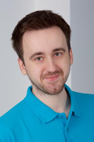 bezpečnostní počítačový expert Esetu Václav Zubr