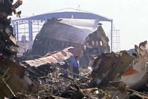Let Western Airlines 2605 z kalifornského Los Angeles do Mexico City při přistání v mlze tragicky havaroval