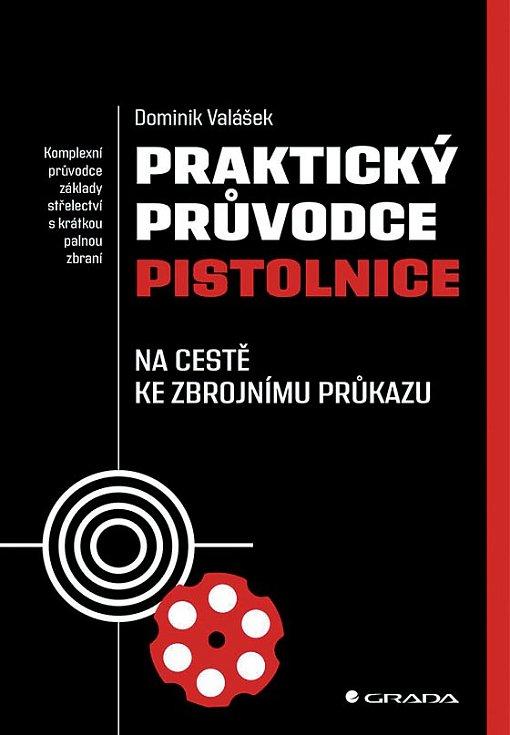 Svou knihou Praktický průvodce pistolnice Dominik Valášek reflektuje stoupající zájem žen o střelbu a zbraně. Příručka je přehledná i pro ty, kdo nikdy nedrželi pistoli v ruce.