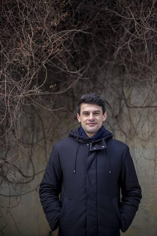 Jan Šoupal je autorem průlomové studie, která významným způsobem pomohla k úhradě senzorů pro pacienty v ČR a v zahraničí včetně USA.