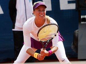 Tenistka Andrea Hlaváčková