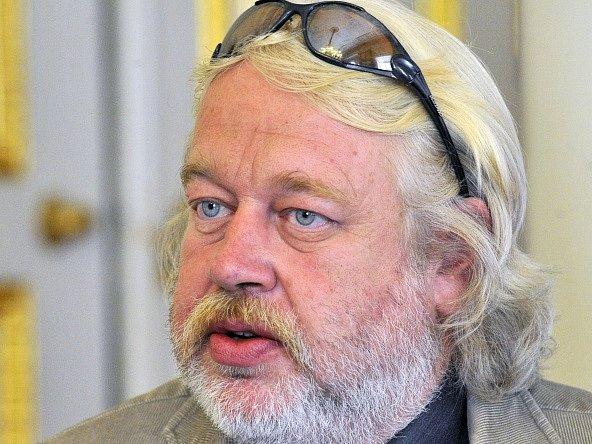 Bývalý šéf centra pro přípravu maturit Cermat Pavel Zelený.