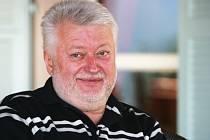 Podnikatel a bývalý majitel společnosti Diag Human Josef Šťáva.