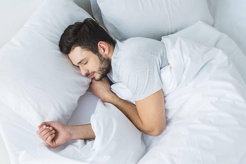 Tělo má svůj biorytmus, když ho budete správně vnímat, kdobré regeneraci spánkem se zajisté dopracujete