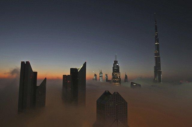 Dubaj je lákadlem mnoha turistů. A to i přesto, že patří mezi dražší dovolené.