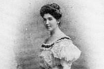 Hraběnka Alžběta Dobřenská z Dobřenic (1875–1951)