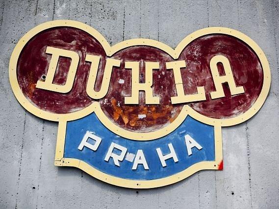 Ilustrační foto - Dukla Praha.