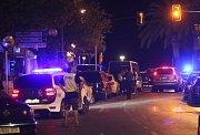 Útok v Cambrils