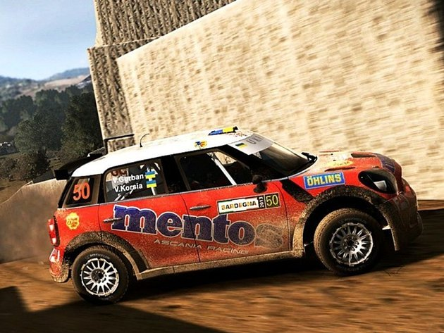 Počítačová hra WRC 3.