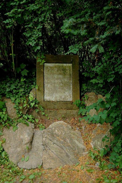 Mezi nejznámější oběti čarodějnických procesů patří šumperský děkan a farář Kryštof Alois Lautner.