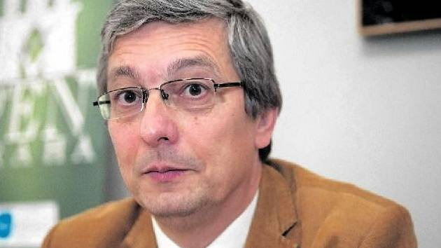 religionista Zdeněk Vojtíšek