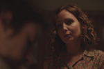 Veronika Arichteva ve filmu Narušitel
