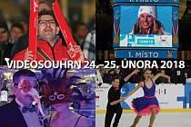 Videosouhrn Deníku 24.–25. února 2018