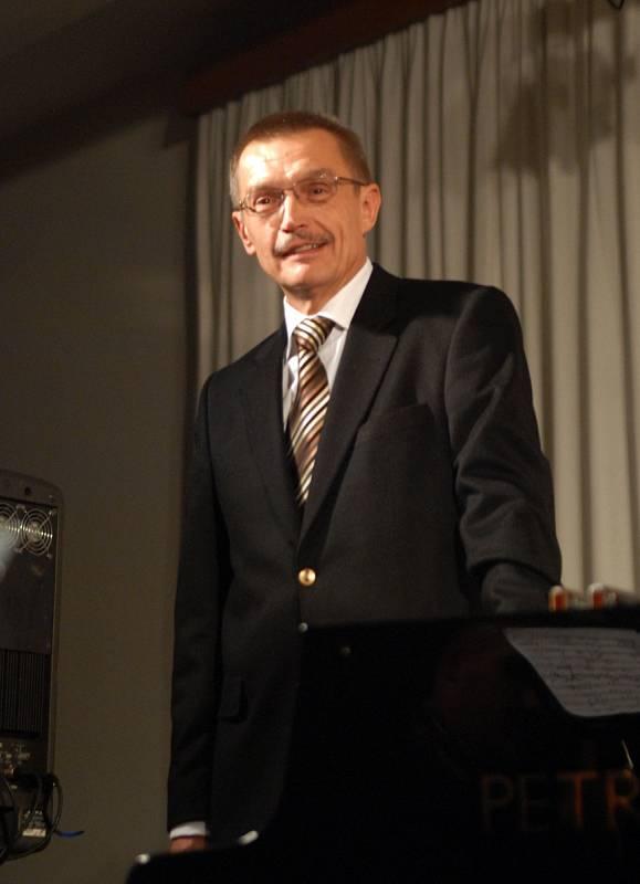 Emil Viklický