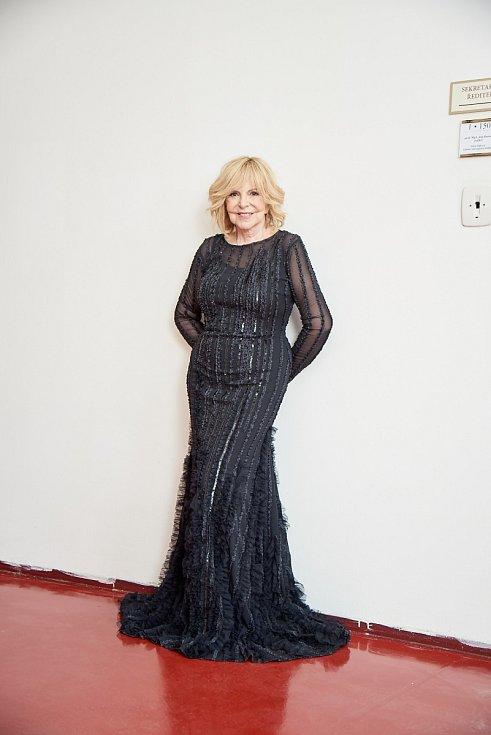 Hana Zagorová vydala mnoho sólových alb, získala různá prestižní ocenění.