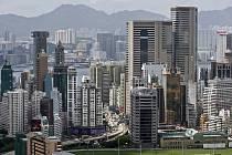 Hongkong. Ilustrační foto.