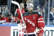Kanada musí spoléhat na Mikea Smithe