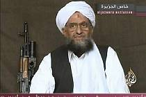 Ajmán ZAVAHRÍ v televizi Al-Džazíra