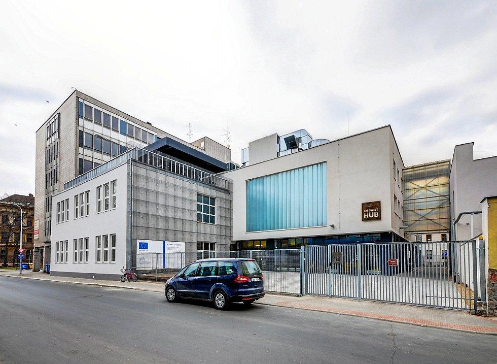 Ostrov podnikání. Impact Hub Brno využívá na šest stovek nejen začínajících podnikatelů