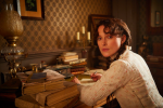 Colette. Venkovská dívenka na cestě za emancipací (Keira Knightley).