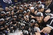 Hokejisté Manchesteru vyhráli v AHL Calderův pohár.