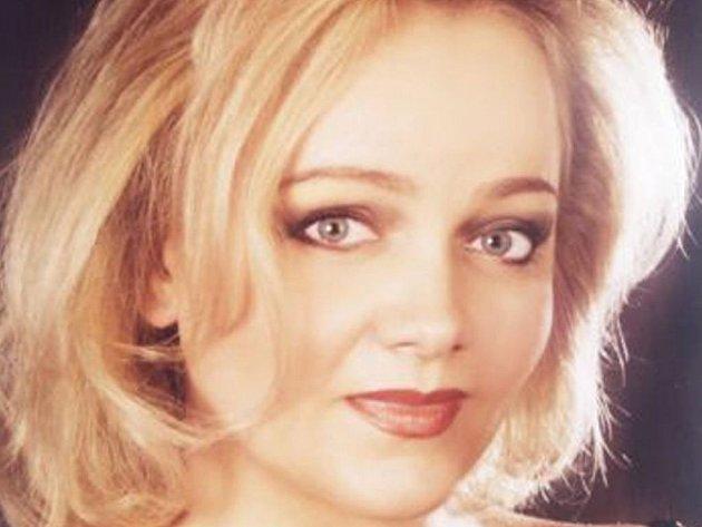 Eva Dřízgová-Jirušová dostala narozeninový dárek roli Káti v Janáčkově opeře Káťa Kabanová, v níž se představila v sobotu publiku v ostravském Divadle Antonína Dvořáka.