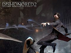 Počítačová hra Dishonored 2.